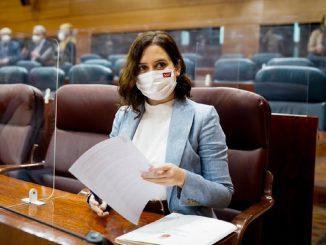Madrid anunciará nuevas restricciones más flexibles