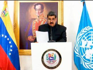 Maduro expulsa a embajadora de Europa en Venezuela