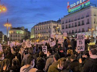 8M: Madrid acotará el número de asistentes en las manifestaciones