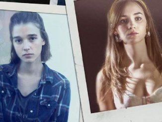 ¿Quién es Marta Nieto? protagonista de «Feria»