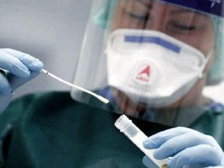 Advierten que en primavera se presentaría la mayor ola de coronavirus