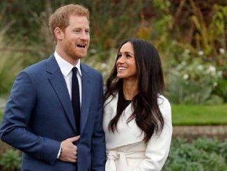 El Príncipe Harry y Meghan Markle renuncian a la casa real británica