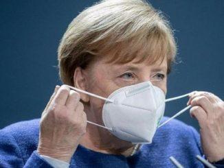 Alemania prorroga sus restricciones un mes más