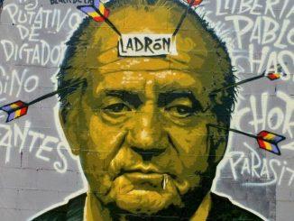 Las disculpas de Barcelona por borrar un mural del rey emérito