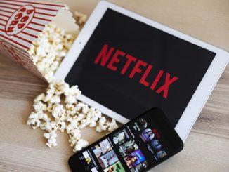 Las películas perfectas de Netflix para ver en San Valentín