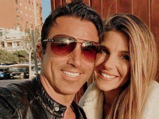 Hugo Sierra e Ivana Icardi anuncian que serán padres