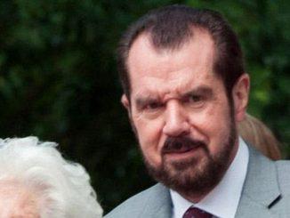 El padre de la reina Letizia, Jesús Ortiz, se jubila