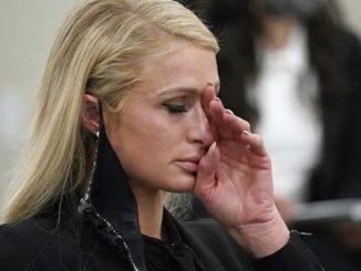 Paris Hilton: declara que sufrió abusos con 16 años