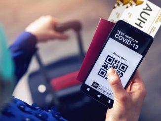 ¿Qué es y cómo se usa el pasaporte Covid?