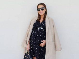 Paula Echevarría cuenta cuándo nacerá su hijo Miguel