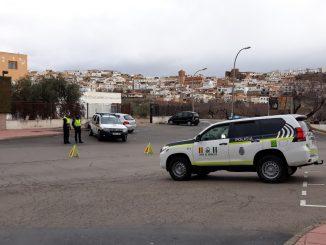 Detenido un hombre en Jaén tras hallar muerta a una mujer