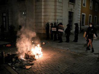 Policías denuncian a Echenique ante el TS por incitar a la violencia