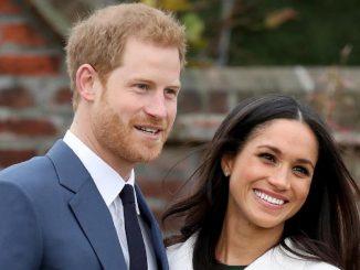 El Príncipe Harry y Meghan Markle: su segundo hijo en camino