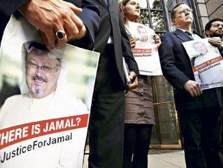 El príncipe heredero saudí aprobó la muerte de Khashoggi