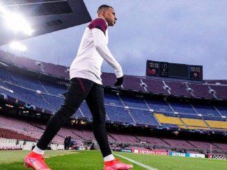 PSG Barcelona