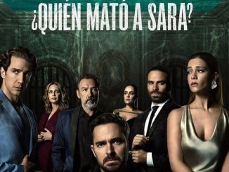 ¿Quién mató a Sara?: el nuevo thriller que llega a Netflix el 24 de marzo