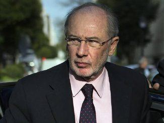 Rodrigo Rato: la Fiscalía solicita más de 60 años de cárcel