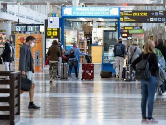 Reino Unido: castigará con cárcel por ocultar visita a países de riesgo