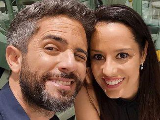 Roberto Leal y Sara Rubio: padres por segunda vez