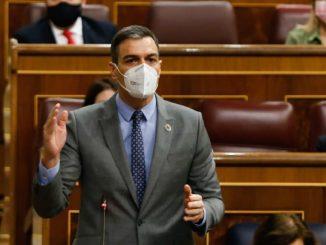 Pedro Sánchez busca un pacto con Casado sobre el CGPJ