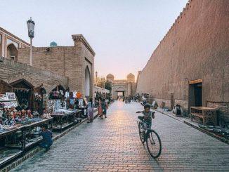 Uzbekistán: país que vive con normalidad con el coronavirus