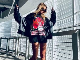 Valentina Ferrer, novia de J Balvin: quién es