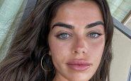 Violeta Mangriñan con problema de salud al aterrizar en Dubai