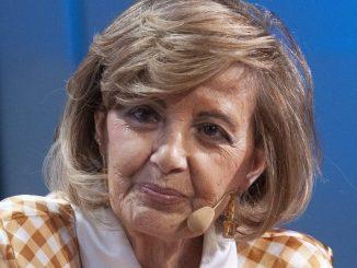 Anuncian el estreno de 'La campos móvil' con María Teresa Campos