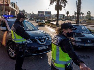 Detenidos seis sujetos por torturar a hombre discapacitado en Mallorca