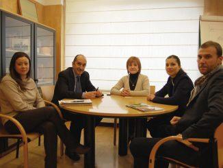 Reunión Autónomos