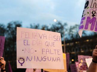 Sin manifestaciones, restricciones y prohibiciones en el 8M en España
