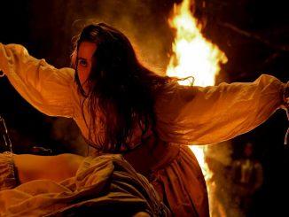 'Akelarre' triunfa en Netflix en solo un día