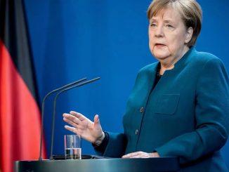 Alemania anula medidas antiCovid para Semana Santa