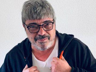 Antonio Canales primer participante de «Supervivientes 2021»