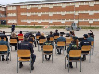 El Gobierno destruye las armas incautadas a ETA y GRAPO