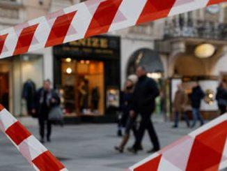 Austria solicita prueba negativa de covid para ingreso al comercio