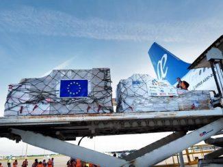 La UE ayudará a España para conseguir la inmunidad
