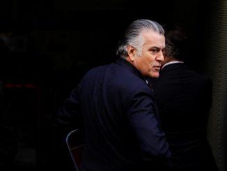 Bárcenas afirma que el PP nacional blanqueaba dinero