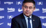 Josep María Bartomeu ha sido detenido por la investigación del 'BarçaGate'