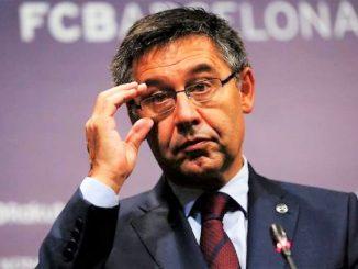 Josep Maria Bartomeu queda en libertad con cargos