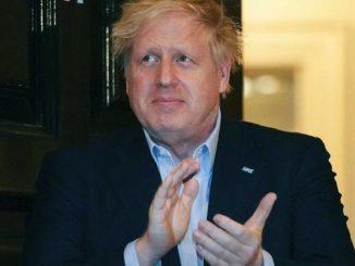 Boris Johnson revela la razón detrás de su «éxito con la vacuna»