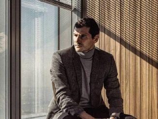 «Sálvame» destapa una entrevista oculta de Iker Casillas