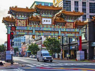 Valencia, la primera ciudad de España con su propio 'Chinatown'
