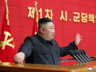 Corea del Norte lanza dos nuevos misiles en el Mar de Japón