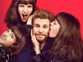 Loco por ella: todo acerca de la película española de comedia