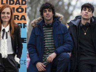 Los Javis y Ana Locking: jurado de «Drag race España»