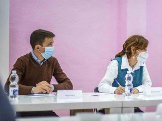 Errejón rechaza la oferta conjunta de Iglesias para el 4M
