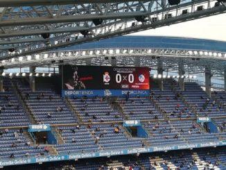 La Liga quiere aficionados en los estadios para abril