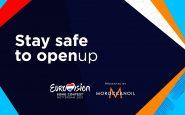 Así será el festival de Eurovisión 2021