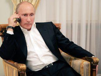 Putin Joe Biden